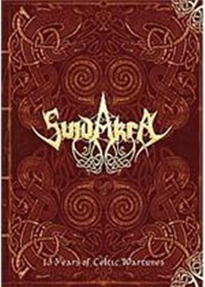 Suidakara - 13 Years Of Celtic Wartunes