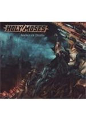 Holy Moses - Agony Of Death (Special Edition) [Digipak] (Music CD)