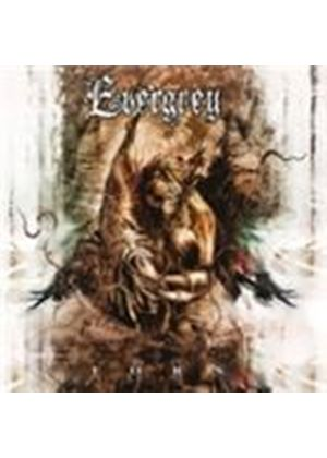 Evergrey - Torn (Music CD)