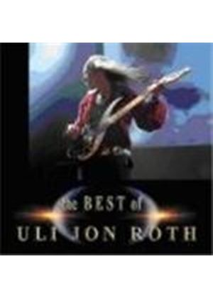 Uli Jon Roth - Best Of Uli Jon Roth, The