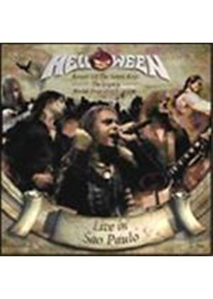 Helloween - Keeper Of The Seven Keys - The Legacy World Tour 2005/2006 (Music CD)