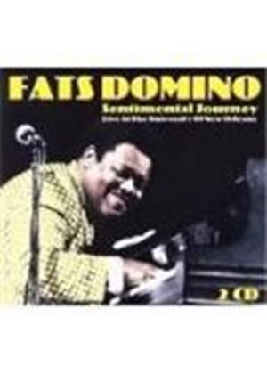 Fats Domino - Sentimental Journey