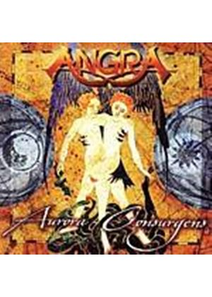 Angra - Aurora Consurgens (Music CD)