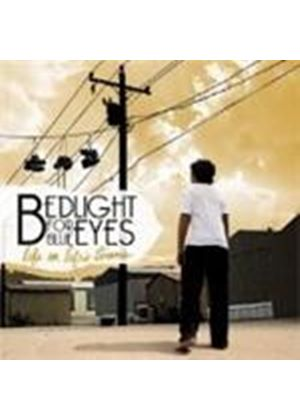 Bedlight For Blue Eyes - Life On Lifes Terms (Music CD)