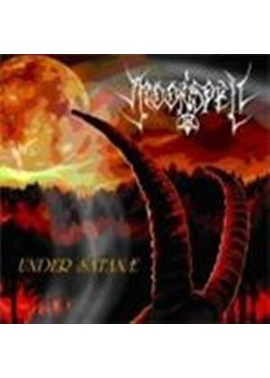Moonspell - Under Satanae (Music CD)