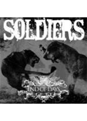 SOLDIERS - End Of Days