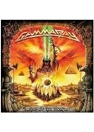 Gamma Ray - Land Of The Free Pt II (Music CD)