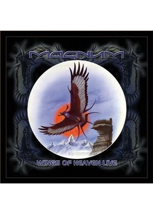 Magnum - Wings of Heaven Live: Deluxe Edition (Music CD)