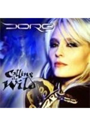 Doro - Calling The Wild/Fight