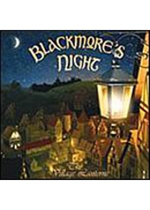 Blackmores Night - The Village Lanterne (Music CD)