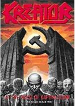 Kreator - At The Pulse Of Kapitulation - Live In East Berlin