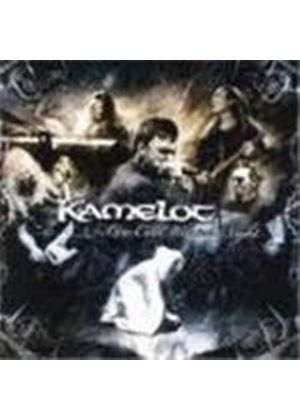 Kamelot - One Cold Winters Night (Music CD)
