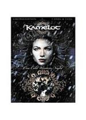 Kamelot - One Cold Winters Night (Two Discs)