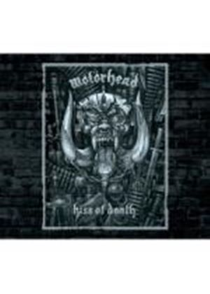 Motorhead - Kiss of Death: Limited Edition (Music CD)