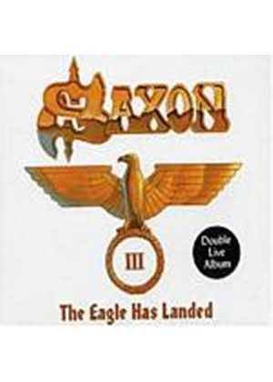 Saxon - The Eagle Has Landed Pt. III (Music CD)