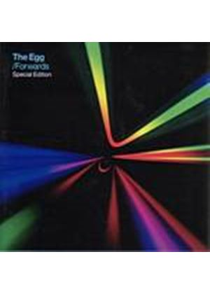 The Egg - Forwards [Special Edition] (Music CD)