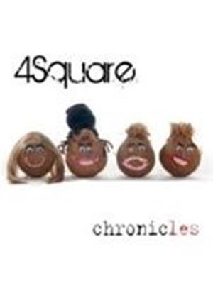4Square - Chronicals (Music CD)