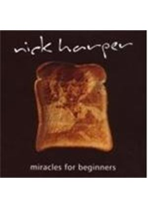 Nick Harper - Miracles For Beginners (Music CD)