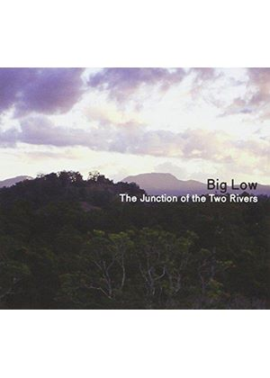 Big Low - Junction of the Two Rivers (Music CD)