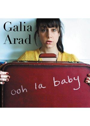 Galia Arad - Ooh La Baby (Music CD)