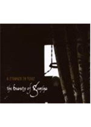 Beauty Of Gemina (The) - Stranger To Tears, A (Music CD)