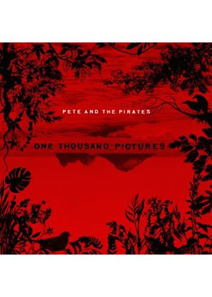 Pete & The Pirates - One Thousand Pictures (Music CD)