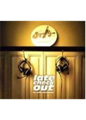 Various Artists - Late Check Out At Cafe Drechster (Music CD)