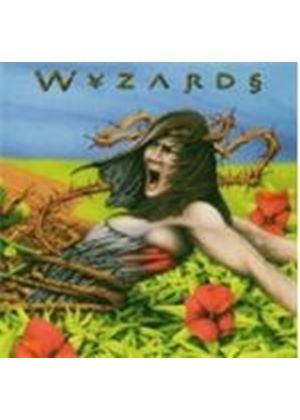 Wyzards - The Final Catastrophe (Music Cd)