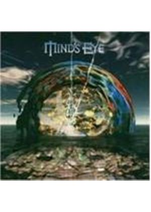Minds Eye - Into The Unknown (Music Cd)