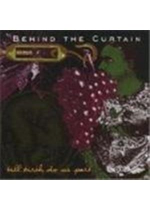 Behind The Curtain - Till Birth Do Us Part (Music Cd)
