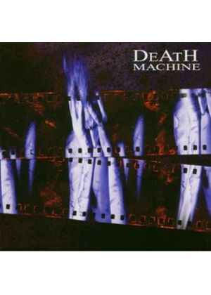 Death Machine - Death Machine (Music Cd)