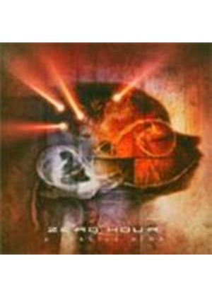 Zero Hour - Fragile Mind (Music Cd)