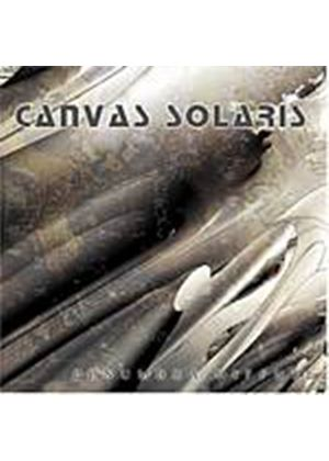 Canvas Solaris - Penumbra Diffuse (Music CD)