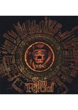 Spiritual - Pulse (Music CD)