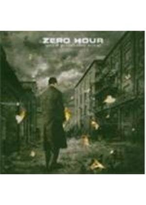 Zero Hour - Specs Of Pictures Burnt Beyond (Music Cd)