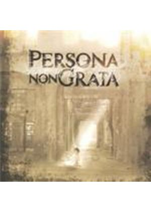 Persona Non Grata - Shade In The Light (Music CD)