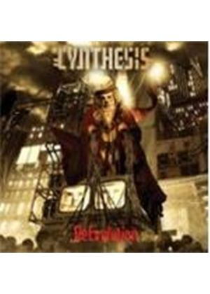 Cynthesis - Deevolution (Music CD)