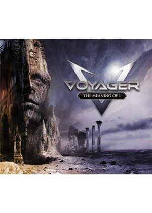 Voyager - Meaning of I (Music CD)