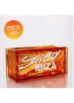 Various Artists - Strictly Ibiza (Music CD)