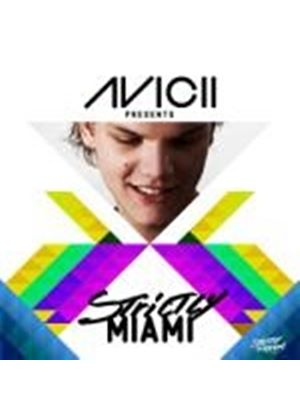 Various Artists - Avicii Presents Strictly Miami (2 CD) (Music CD)