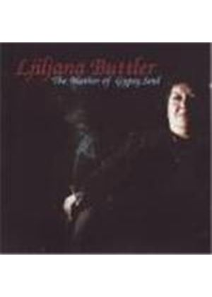 Ljiljana Buttler - Mother Of Gypsy Soul, The