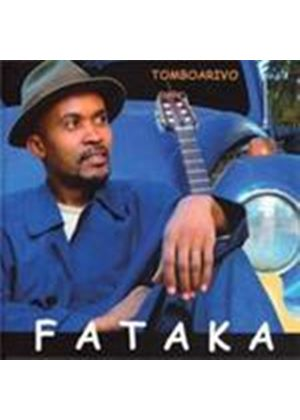 Fataka - Tomboarivo (Music CD)