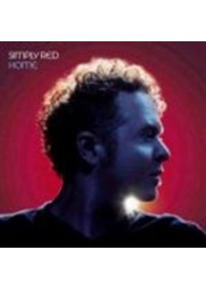 Simply Red - Home (Music CD)