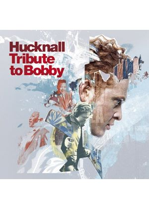Mick Hucknall - Tribute To Bobby  (CD + DVD) (Music CD)