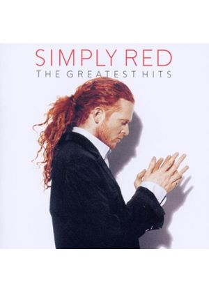 Simply Red - Greatest Hits, The (Music CD)
