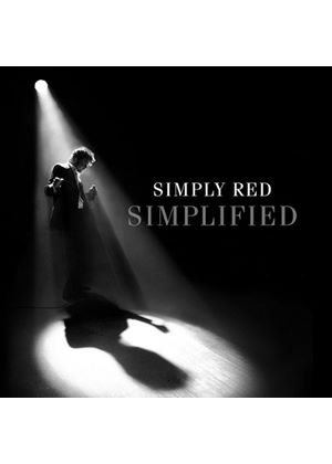 Simply Red - Simplified (Unplugged / Best of) (Music CD)