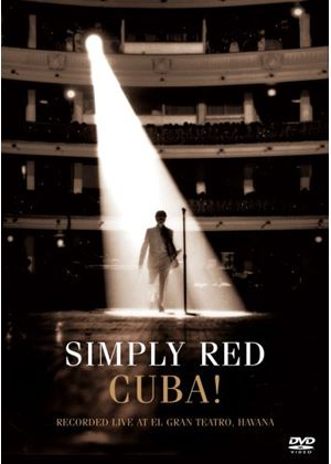 Simply Red - Cuba