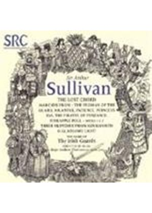 Band Of The Irish Guards (The) - Sullivan - The Lost Chord