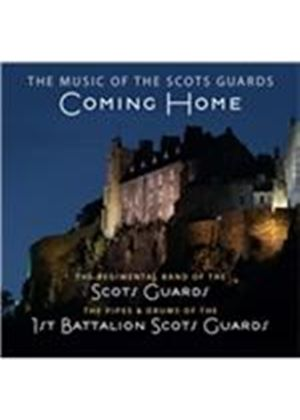 Coming Home (Music CD)