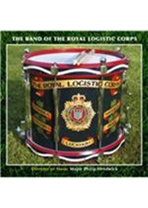 The Music of the Royal Logistic Corps (Music CD)